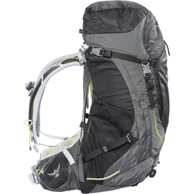 Osprey Stratos 50 Backpack Herren black
